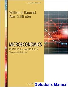Managerial accounting tools for business decision making 7th microeconomics principles and policy 13th edition baumol solutions manual test bank solutions manual fandeluxe Choice Image