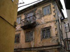 Ribadeo, Espagne, Galice