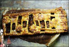 Tarte família de maçã ♥♥♥ - http://gostinhos.com/tarte-familia-de-maca-%e2%99%a5%e2%99%a5%e2%99%a5/