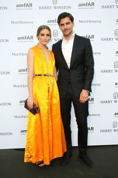 Pin for Later: The 8 Flawless Outfits Olivia Palermo Wore at Paris Couture Week Olivia's Red Carpet Moment