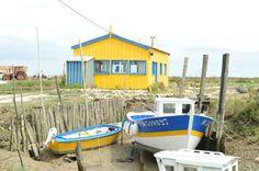 fishing boats ile d'oleron - Google zoeken