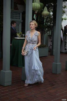 Gossip Girl Season 6. Serena van der Woodsen.