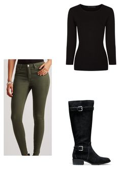 """""""Female Warrior 3"""" by lydigrace on Polyvore featuring Aéropostale, Alexander Wang and Cole Haan"""
