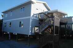 South Bethany  - Large 4-bedroom, 2.5-bath home, 3 houses from beach. Nicely decorated with all amenities including air conditioning.  Available August 22 week and for off-Season rentals and special occasions.  Call for 2015 rates 1800-732-7433