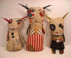 great little dolls!