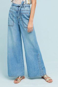 b0b19cf93 43 Best Denim images in 2019 | Denim outfits, Jean skirts, Jeans dress