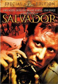 Salvador - O Martírio de um Povo (1986) | Blog Almas Corsárias.