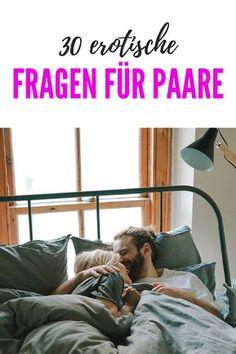 Erotisches Frage-Antwort-Spiel für mehr Spaß im Bett #spiel #liebe #beziehung