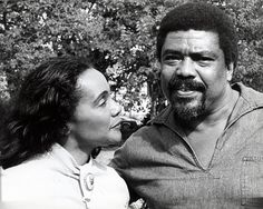 Alvin Ailey and Mrs. King
