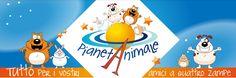 PianetAnimale è specializzato in vendita prodotti per animali ed è rivenditore dei migliori marchi del settore