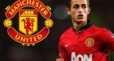 Adnan Januzaj Signs New 5-Year Contract With Manchester United