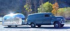 vintage cars pulling old campers - Bing Images
