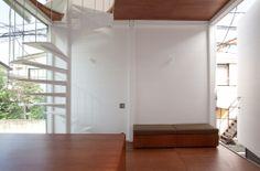 small house - tokyo - unemori - 2010 - photo ken sasajima