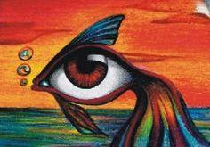 Fish Eye 2