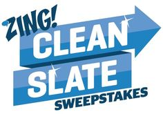 Winners Announced in the Zing Clean Slate Sweepstakes! - Quicken Loans Zing Blog