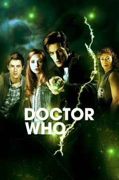 TV: DOCTOR WHO SERIES 7 SPOILERS AND SPECULATIONS