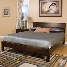 Pacifica King Bed - http://www.costco.com/Pacifica-King-Bed.product.11511924.html - $799