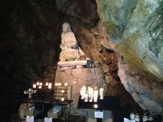 Saint Mary Magdalene and La Sainte Baume; A Very Mysterious Place Indeed -