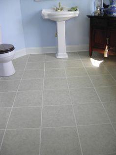 diy guide to ceramic tile floors