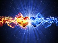 fire_and_water_heart-1.jpg Photo:  This Photo was uploaded by serversurfer. Find other fire_and_water_heart-1.jpg pictures and photos or upload your own ...