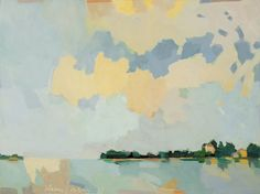 Paintings from the American Southeast | Henry Isaacs