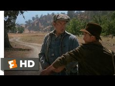 Of Mice and Men (1/10) Movie CLIP - Lennie's Dead Mouse (1992) HD - YouTube