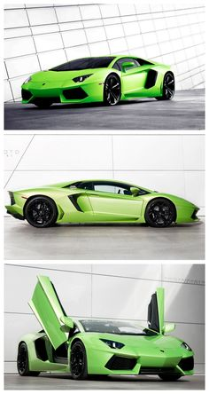 Wow! Check out this Aventador Verdi Ithica fully LOADED #WildWednesday