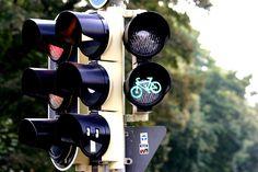 Bike Crossing