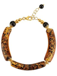 Armband aus Muranoglas