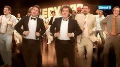"""""""Very Bad Blagues - Quand on fait une Comédie Musicale"""" par Palmashow  Saison 2 Episode Final facebook.com/palmashow Un grand merci au groupe Airnadette !"""