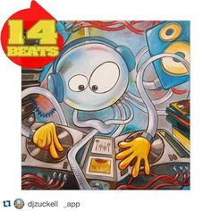Still a favorite looper!!! #Repost @djzuckell with @repostapp.  #Repost @tablebeats_app with @repostapp.  New beats! @djzuckell Looper 1 is now added to TableBeats library! 14 dope beats!  Download TableBeats now and start your session!  Direct link in bio.  #TableBeats #TableBeatsApp #zuckell #scratchloopers #turntablism #TKNC by thatkidnamedcee http://ift.tt/1HNGVsC