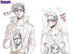 Drawings by Konoira.deviantart.com on @DeviantArt