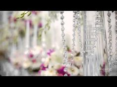 CHEAP WEDDING DECORATIONS - WEDDING DECORATIONS ON A BUDGET