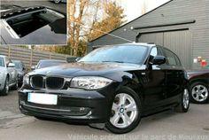 OCCASION BMW SERIE 1 (E87) (2) 118D 143 LUXE 5P