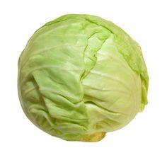 Green Cabbage-Irish Colcannon