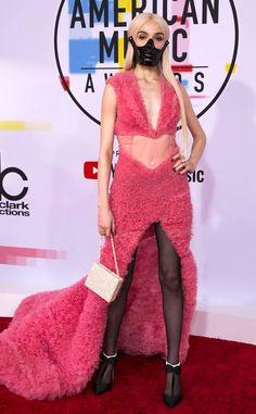 Im Poppy, That Poppy, Poppy Red, Poppy Singer, Poppy Youtube, Old Singers, American Music Awards, Fashion Beauty, Fashion Music