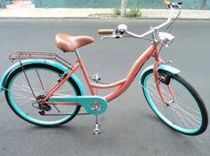 Bicycle epoc