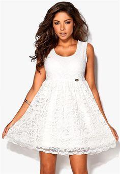 Chiara Forthi Principessa Dress - Bubbleroom 399 kr