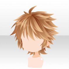 Fantasting Drawing Hairstyles For Characters Ideas. Amazing Drawing Hairstyles For Characters Ideas. Kawaii Chibi, Cute Chibi, Anime Boy Hair, Pelo Anime, Cartoon Hair, Architecture Concept Drawings, Hair Sketch, Fantasy Hair, Hair Reference