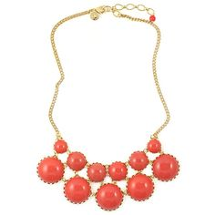 Ella Glass Stone Collar Necklace