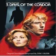 Os 3 Dias do Condor (1975)