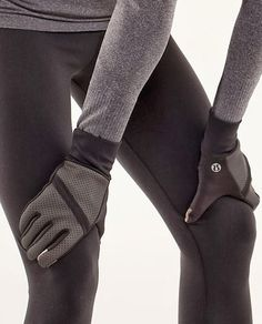 Cold Weather Running Gear Favorites. Want these gloves