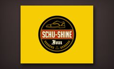 Schu-Shine Inn by Sean Heisler