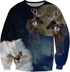 Check out my new product https://www.rageon.com/products/cat-and-reindeers-sweatshirt on RageOn!