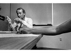 Seymour Cray, 1925-1996