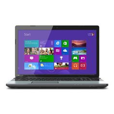 "Toshiba Satellite S75D-A7346 17.3"" Laptop (2.5 GHz AMD Quad-Core A10-5750M Processor, 8 GB RAM, 1 TB Hard Drive..."