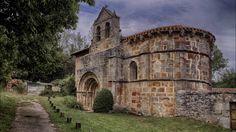 #Vídeo de Arte Románico en la provincia de #Burgos en este viaje daremos un repaso a los monumentos más insignes de este estilo en la provincia de Burgos, uno de los territorios que aglutinan más obras en este estilo. ¡Buen Viaje! #románico #burgos