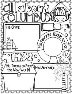 christopher columbus collage  Google Search  history  Pinterest