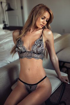#lingerie #silver #grey #Lurelly