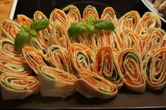 Besøk innlegget for mer. Soup Recipes, Tapas, Sushi, Ethnic Recipes, Food, Essen, Meals, Yemek, Eten
